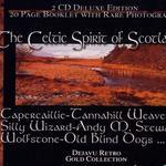 The Celtic Spirit Of Scotland详情