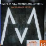 It Won't Be Soon Before Long (Japan Limited Deluxe Edition)详情