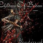 Blooddrunk详情