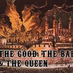 The Good, The Bad & The Queen详情