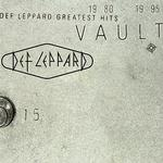 Vault: Def Leppard Greatest Hits详情