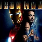 Iron Man电影原声带详情