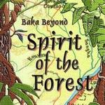 spirit of the forest