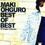MIKI OHGURO BEST OF BEST详情