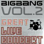 2008 Bigbang 2nd Live Concert Album - The Great详情
