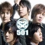 SS501详情