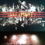 Let's Fight Live详情