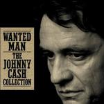 Wanted Man: The Johnny Cash Collection详情