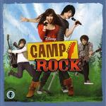 Camp Rock 摇滚青春详情