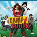 Camp Rock (Soundtracks)详情