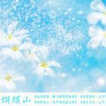 蝴蝶山 (单曲)详情