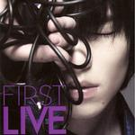同名专辑 (First Live 影音限定版)详情
