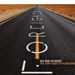 No End In Sight: The Very Best Of Foreigner详情