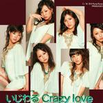 Ijiwaru Crazy Love详情