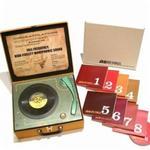 Pure Genius : The Complete Atlantic Recordings 1952-1959 (CD5)详情