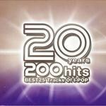 艾回20年200曲 之 西洋25金曲详情