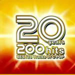 艾回20年200曲 之 华语25金曲详情