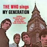 The Who Sings My Generation详情