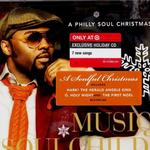 A Philly Soul Christmas (EP)详情