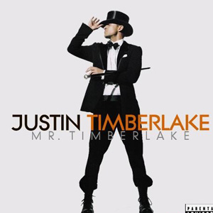 Justin Timberlake Timberlake on Mr  Timberlake              Justin Timberlake      Mr  Timberlake
