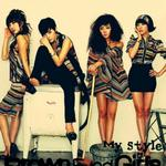 My Style Hidden详情