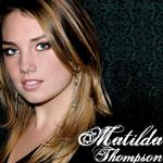 Matilda Thompson详情