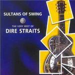 Sultans of Swing: The Very Best of Dire Straits详情