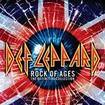 Rock of Ages: The Definitive Collection详情