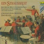 Ein Straussfest I&II 施特勞斯節慶1&2(紅衫仔)