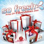 So Fresh Songs For Christmas 2008详情