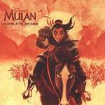 Mulan Complete Recording Session 花木兰详情