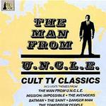 The Man From U.N.C.L.E. Cult TV Classics详情