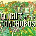 Flight Of The Conchords详情