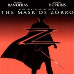 Mask of Zorro OST 佐罗的面具详情