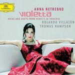 Violetta - Arien und Duette aus La Traviata详情