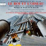 Le Roi Et loiseau 国王与小鸟详情