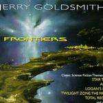 Jerry Goldsmith:FRONTIERS纪念原声详情