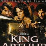 King Arthur 亚瑟王详情