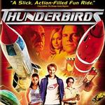 Thunderbirds详情