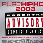Pure Hip Hop 2003详情