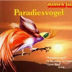 Paradiesvogel 天堂鸟详情