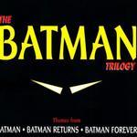 The Batman Trilogy 蝙蝠侠三部曲配乐精选详情