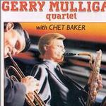 Gerry Mulligan Quartet with Chet Baker - Walking Shoes (1952)详情