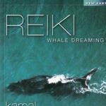 Reiki Whale Dreaming 灵气 鲸鱼之梦详情