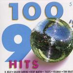 100 90's Hits CD4详情