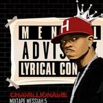 Mixtape Messiah 5详情