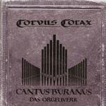 Cantus Buranus - Das Orgelwerk详情