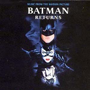 《蝙蝠侠》第二集是一部比前一集更为出色的