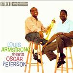 Louis Armstrong Meets Oscar Peterson详情