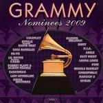 Grammy Nominees 2009详情